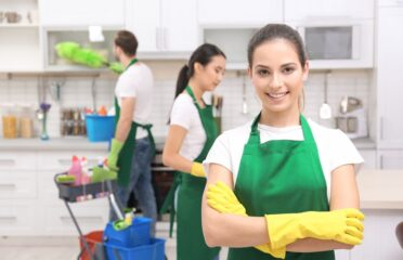 Sparkle Commercial Cleaning Perth
