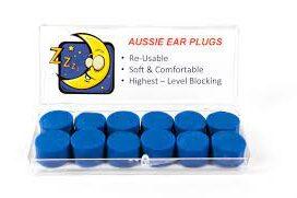 AUSSIE EAR PLUGS